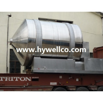 Mesin Pencampuran Powder Silicon