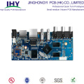 Double Sided PCB Multilayer Internet TV Box PCB Assembly