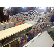 PVC Wall Panel and Ceiling Panel Extrusion Line (SJSZ51/105)