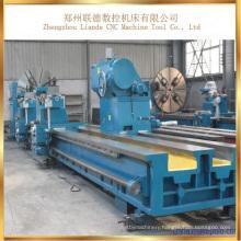 C61400 Economic Accurate Horizontal Heavy Duty Lathe Machine for Sale