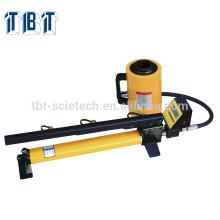 Équipements d'essai de traction de T-BOTA TBT-100KN Affichage numérique Tensiomètre d'ancre concrète d'affichage