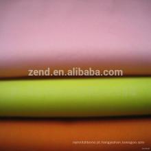 Oxford PU revestido tecido de poliéster 600d de alta qualidade