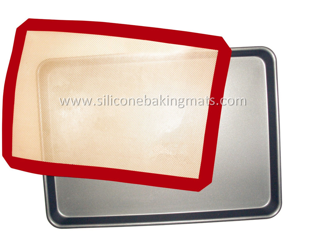 Custom Aluminum Baking Sheet