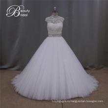 Свадебное Платье Плечевой Ремень Стили 2016