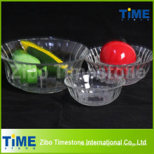 Hot Sale Glass Snack Bowl