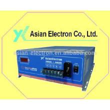 5000W Wechselrichter mit AC-Eingang als Priority Power und DC Eingang als Backup Power Inverter Leistung