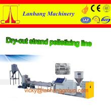 PP PE Strand Pelletizing line