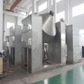 Double Cone Rotating Vacuum Dryer For powder metallurgy