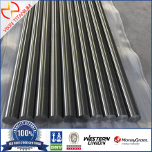 ASTM B348 Gr9 Titanium Bar Low Price