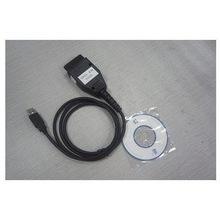 para Reset de Km Opel para programador de corrección de kilometraje del odómetro de Opel