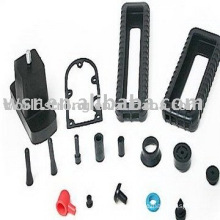 custom molding rubber parts