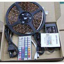 2.5M / 5M Flexible LED Strip Light Kits dans New Box Packing