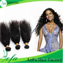 7A Grade 100%Unprocessed Brazilian Hair Remy Virgin Human Hair