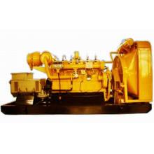 Ensemble de générateur de gaz (11-2750kVA)