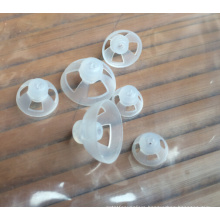 All Sizes Open Fit Bte Hearing Aid Domes, Silicon Domes High Quality