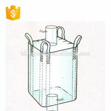 Bolso grande del envase 1500kg del bolso del envase de los PP