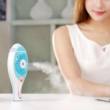 ac mini fan brush for eyelash extension