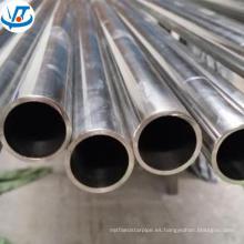 Lista de precios del fabricante del tubo de acero inoxidable / tubo de acero inoxidable 304