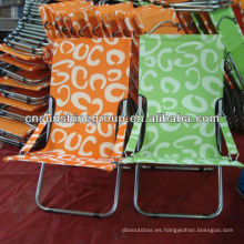 Soft folding chair,outdoor chair