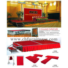 Mobile / Movable Stage (CH-W01)