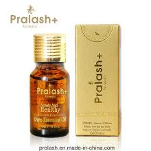 Лучший эффект Пралаш + масло для роста волос для женщин Косметика