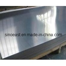 Горячая сталь для продажи и самая лучшая цена Листовая нержавеющая сталь марки 304