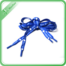 Fabrik liefern alle Formen hohe Qualität bunte benutzerdefinierte Länge Schnürsenkel für Verkauf