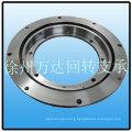 Xuzhou Wanda Thin Section Slewing Bearing use for canning machinery(Flange Type)