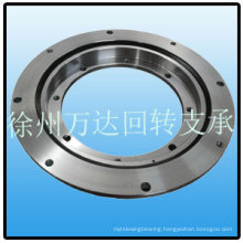 Thin Section Slewing Bearing use for canning machinery(Flange Type)