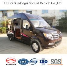 Dongfeng Pull-Type Caravan Travel Trailer Euro4