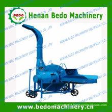 cortador de grama móvel de alta eficiência / fatiador de grama para venda 008613938477262