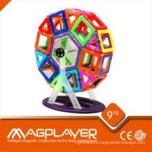 Популярные 3D интеллектуальные игрушки Magformers Construction Puzzle