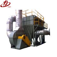 Filtro separador de polvo del equipo de filtro del colector de polvo industrial