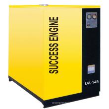 Охлаждение воздуха сушилки для компрессора