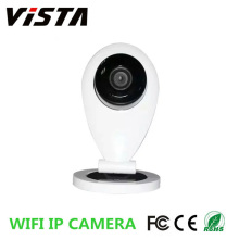 HD 720P Mini Small Wifi P2P PNP Smatphone Monitor IP Camera