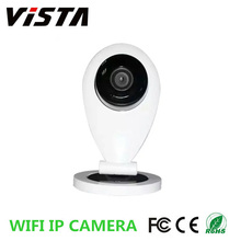 1.0mp caméra IP sans fil du P2P de Camera IP Wifi mini Cube