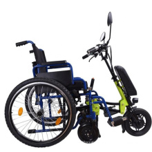 36v250w brushless electric wheelchair motor foldable stair climbing wheelchair for elderly or disabled