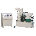 Заводская полировальная машина для посуды из нержавеющей стали
