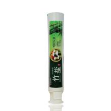 Emballage de tube de dentifrice matériel PBL avec capuchon