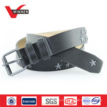 Fashion Boy Stud Cheap PU Belts