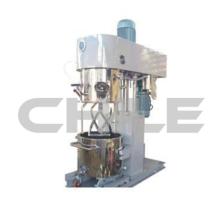 High viscosity planetary industrial mixer