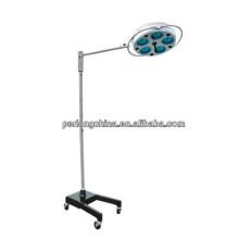 Portable Hospital Operation Shadowless Lights