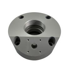 Custom CNC Machining Milling Aluminum CNC Parts Anodizing Service Turning Aluminum Replacement Parts
