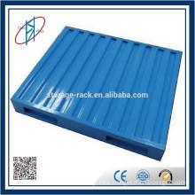 Powder Coating Warehouse Storage Steel Pallet Rack From China