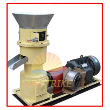 2015 Hot Sale Biomass Wood Pellet Machine/Wood Sawdust Pellet Mill Professional Supplier