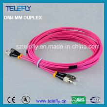 FC-FC Om4-волоконный кабель