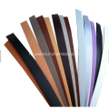 Bande de chant PVC 0.45 * 22mm de couleur
