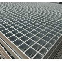 loor grates Hot dip Galvanized steel grating