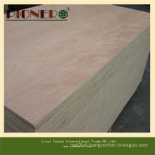 Best Quality Good Price Natural Teak Fancy Plywood for Fuinture