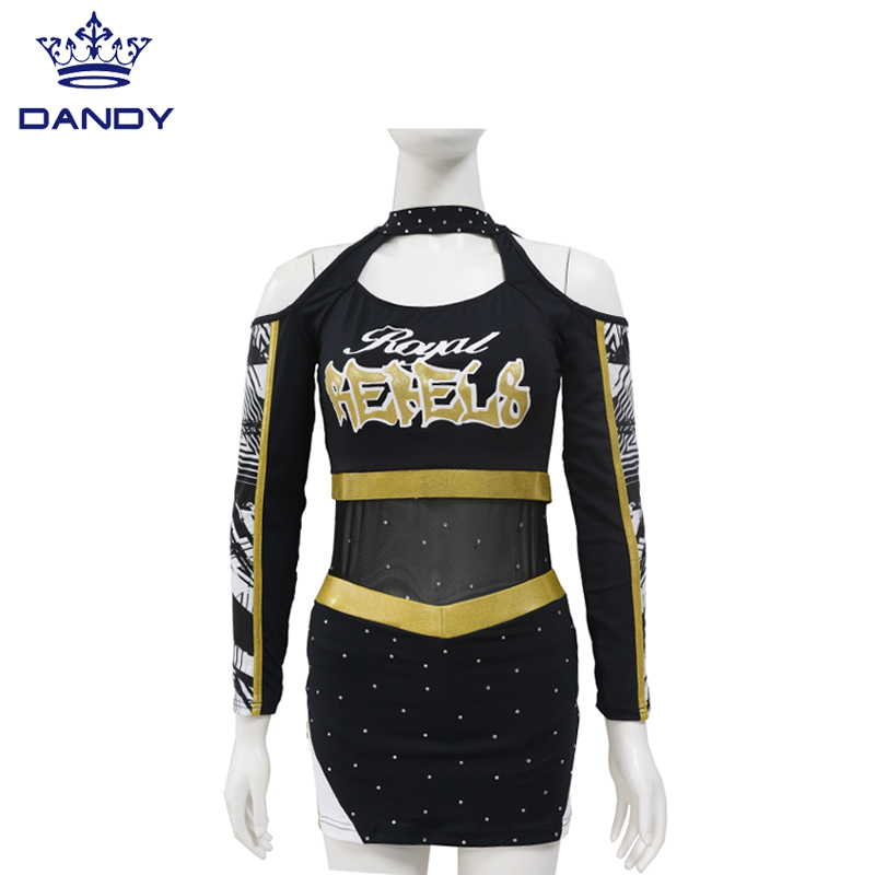 kids cheer uniforms